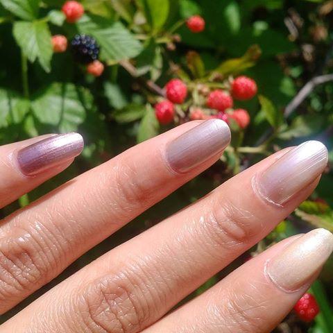 d50f1e3089a0 Ombré νύχια  Μοναδικές δημιουργίες γεμάτες χρώματα!