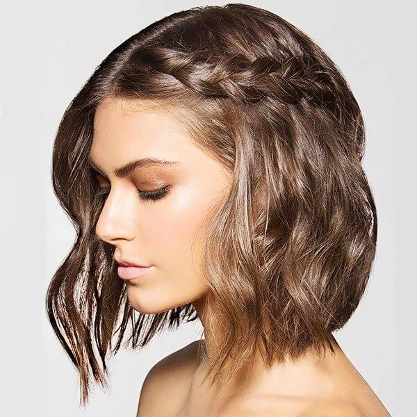 7 Εντυπωσιακά χτενίσματα για κοντά μαλλιά!  4525ce0f3fe